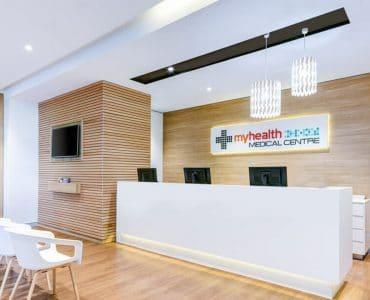 myhealth consolidation 80 Xero companies