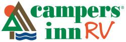 Campers Inn Logo