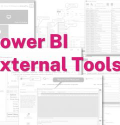 Power BI External Tools